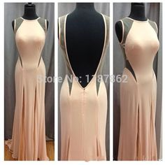 Find More Evening Dresses Information about ED 0984  Free Shipping New Vestido De Festa Long Evening Dress 2014 Robe De Soiree Sexy Backless Dress Party Evening Elegant,High Quality Evening Dresses from White Snow on Aliexpress.com