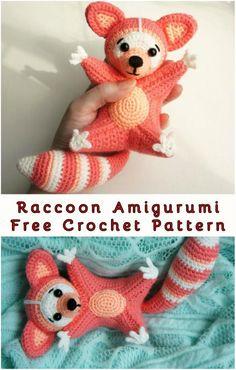 Mesmerizing Crochet an Amigurumi Rabbit Ideas. Lovely Crochet an Amigurumi Rabbit Ideas. Crochet Animal Patterns, Stuffed Animal Patterns, Amigurumi Patterns, Crochet Animals, Diy Crochet, Crochet Dolls, Crochet Baby, Funny Crochet, Crochet Ripple