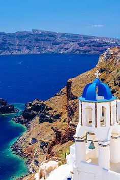 The 17 Most Photogenic Vacation Spots on the Planet via @PureWow