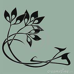 deco inspired on Pinterest | Art Nouveau Tiles, Art Nouveau and ...