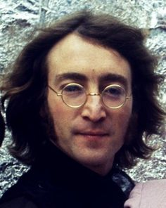 John W. O. Lennon♥♥  From Mad Day Out 1968