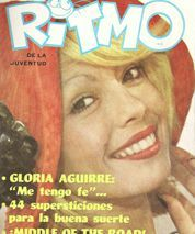 1000+ images about REVISTA RITMO Y OTRAS NOSTALGIAS on Pinterest | Chile, Musica and Charms