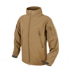 Gunfighter Jacket is a lightweight outer layer with light fleece lining. Designed to be used by LE/Mil units as urban tactical apparel and satisfy their requirements. Combat Jacket, Combat Pants, Outdoor Pants, Outdoor Wear, Zipper Face, Softshell, Summer Jacket