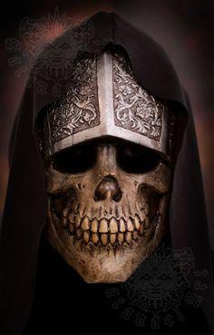 Mort par SatanaelArt sur Etsy