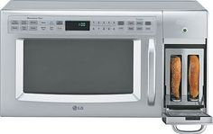 over combo combination triangleofopportunity pizza and info oven the toaster maker range microwave