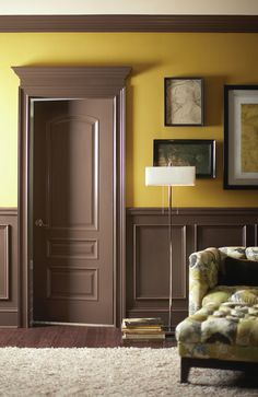 1000 images about doors windows on pinterest home for Decorative millwork accents