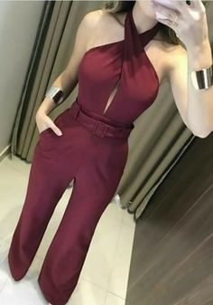 Biggest Trends In Women S Fashion Classy Outfits, Cool Outfits, Casual Outfits, Summer Outfits, Mode Adidas, Mode Style, Jumpsuits For Women, African Fashion, Casual Chic