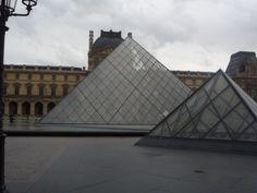 EN PARIS ........MUSEO LOUVRE