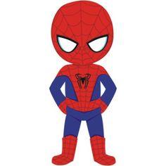 nene spiderman