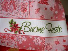 Buone Feste - regalino per Susanna