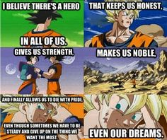Dbz related
