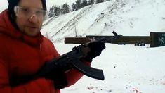 Automatic Kalashnikov AKM against Beretta shotgun | Actor: Alexey Molyanov | www.AlexeyMolyanov.com | Business queries : mail@alexeymolyanov.com Beretta Shotgun, Akm, Guns, Actors, Business, Weapons Guns, Store, Revolvers, Weapons
