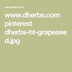 www.dherbs.com pinterest dherbs-ht-grapeseed.jpg
