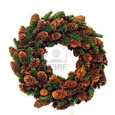 wreath idea!