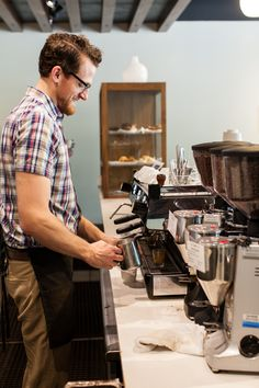Temple Coffee | Sacramento, CA