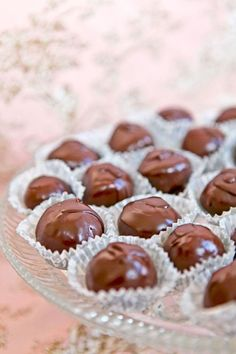 Easy to make Martha Washington classic candies are demonstrated in this In the Kitchen with Nana post. Perfect homemade chocolate treat for any occasion.