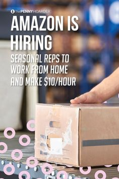 Last year, folks went crazy over the work-from-home Amazon jobs. And guess what? They're back! Hurry and apply before it's too late