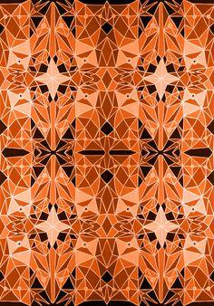 Kaleidoscope Rusty