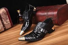 Image result for men shoes heel style 2017