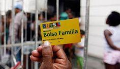 NONATO NOTÍCIAS: BENIFICIÁRIOS  DO BOLSA FAMÍLIA TERÃO LINHA DE CRÉ...