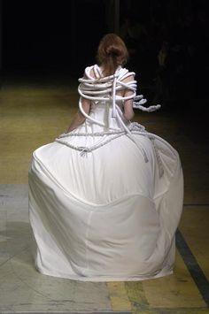Yohji Yamamoto A/W2006
