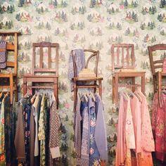 Salon de la Lingeri - Pip Studio