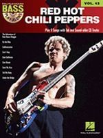 Red Hot Chili Peppers - Bass Play-Along