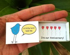 "Ähnliche Artikel wie Puppy Love Card / Cute Anniversary Card/ Matchbox / 3D Card/ Handmade Pop up Card/  Small Gift box / ""I love you"" auf Etsy"