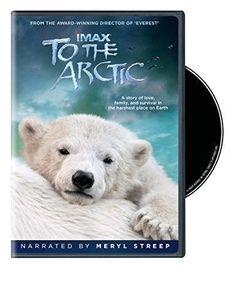 Meryl Streep & Greg MacGillivray & Brad Ohlund-IMAX: To the Arctic
