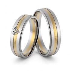 Obrączki z sercem wysadzanym brylantami Heart Ring, Wedding Rings, Engagement Rings, Jewelry, Bridal Gowns, Boyfriends, Enagement Rings, Jewlery, Jewerly
