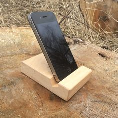 Wooden stand for phone stand for ipadstand for by woodenbro