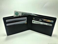 Кошельки: Классический мужской кошелек бифолд Amazing Pics, Wallet, Purses, Diy Wallet, Purse