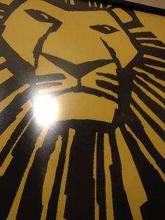 Lion king taken by Lauren Denard