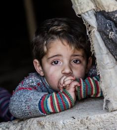 Children of Syria appeal | UNICEF UK