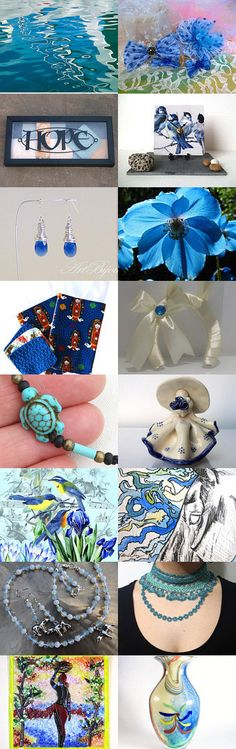 Hope for great days................. by Vicky Ehrman on Etsy--Pinned with TreasuryPin.com