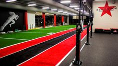 SYNLawn Introduces New Artificial Turf Engineered for Athletes and Crossfit