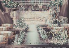 Wedding Stage Design, Wedding Set Up, Wedding Designs, Wedding Flowers, Walkway Designs, Visual Communication Design, 2d Design, Wedding Decorations, Table Decorations
