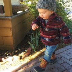» babies & kids » wild adventures » free spirits » little wanderers » kid style » little one fashion »
