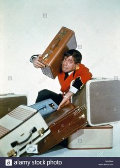 Dingue du palace The bellboy 1960 Real Jerry Lewis Jerry Lewis Collection…