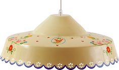 מנורת ילדים מדורגת