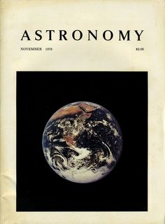 https://flic.kr/p/6ABuuv | Astronomy: Volume 06, Issue 11