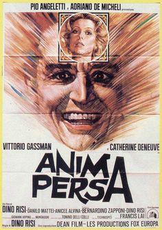 Un film di Dino Risi con Vittorio Gassman, Catherine Deneuve, Danilo Mattei…
