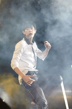 SMTOWNNOW update ------- CHANYEOL ( EXO PLANET #2 – The EXO'luXion – in CHONGQING )