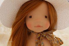 Maud by North Coast Dolls