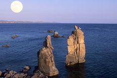 Urlaub in San Pietro - den Artikel zum Reiseparadies bei Sardinien gibts bei ICON online http://www.welt.de/icon/article132659439/Hier-wird-selbst-Tom-Cruise-ganz-bescheiden.html