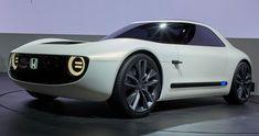 Honda Sports EV Concept: Should They Build It?