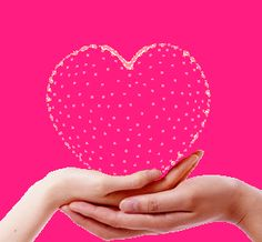 ♥ Have a wonderful February, the month of hearts & love // GIF Heart Pictures, Heart Images, Gif Pictures, Love Images, Images Gif, Heart Pics, Mouse Pictures, Animated Heart, Animated Gif