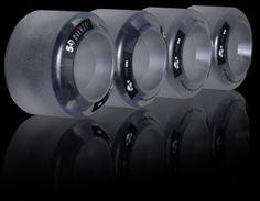 bustin five-0  72mm 80a longboard slide wheels