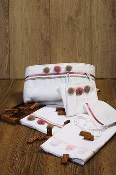 We love this Tulle Pom Pon Pom Pon, Tulle Poms, Hermes Birkin, Christening, White Shorts, Elegant, Unique, Baby 2014, Bags
