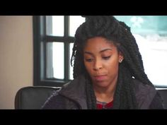 Jessica Williams on Playing a Black Woman Who Isn't a Stereotype - YouTube